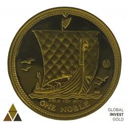 Onza De Oro Isla de Man
