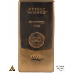 Ingot of Copper