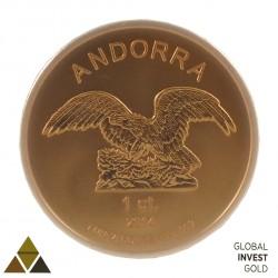 Eagle of Copper