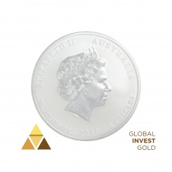 Ounce of Silver 8$ The Year of Tiger