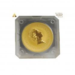 1/2 Oz Oro Canguro Australiano 1998