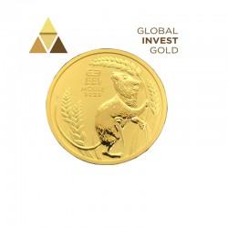 Moneda 1 Oz. Oro Australia 2020
