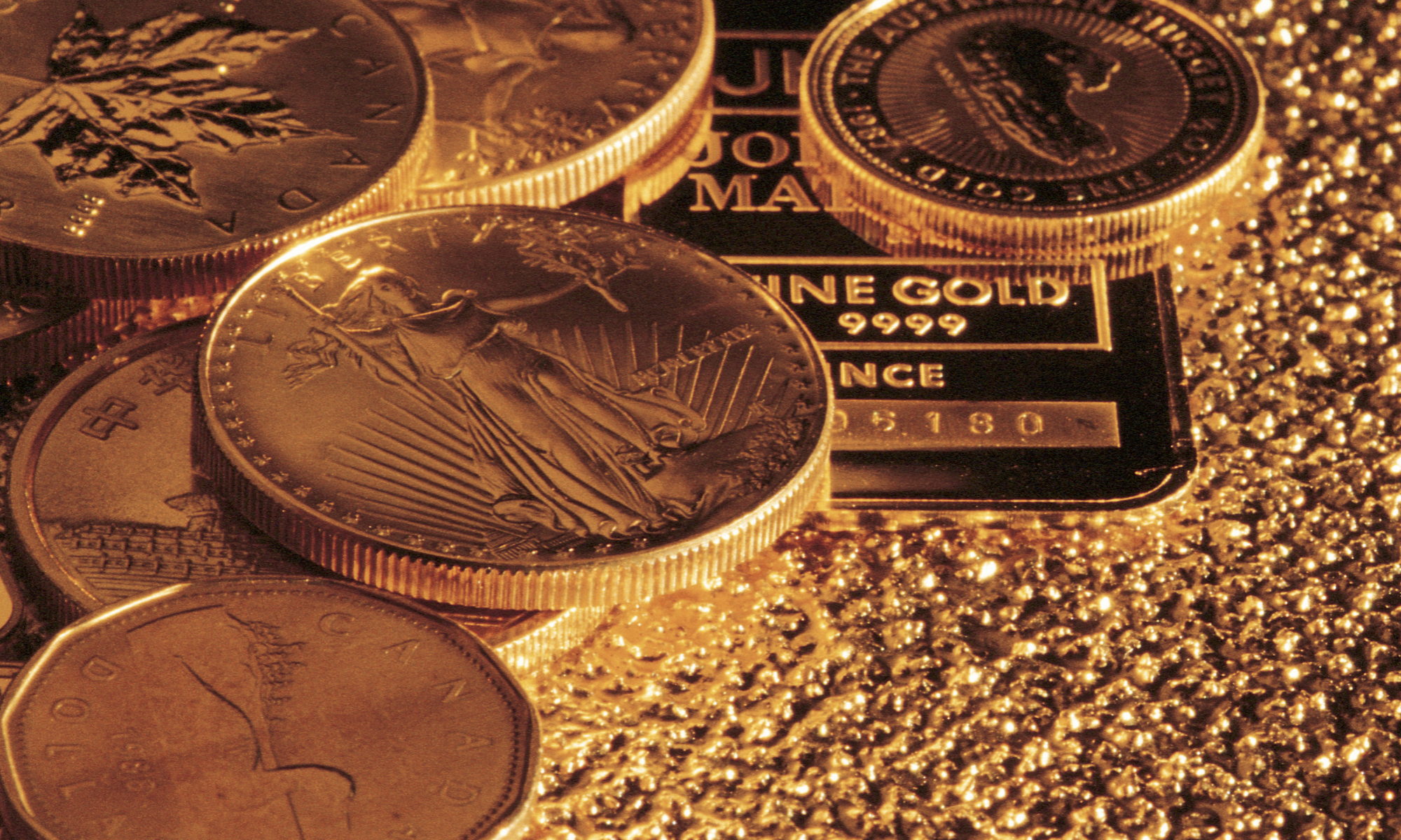 Global Invest Gold